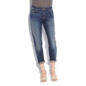 Womens Lucky Jeans Sienna Slim Boyfriend Jeans 25